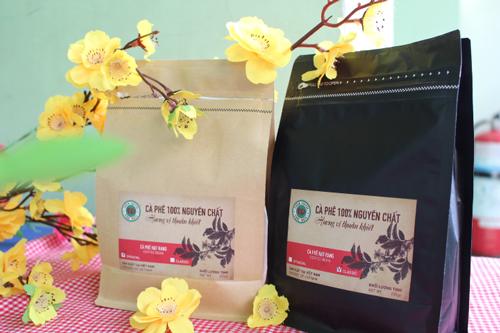 Cung cấp cafe bột nguyên chất VĩnhPhúc